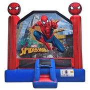 LICENSED BOUNCE HOUSES