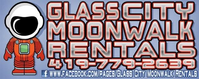 Glass City Moonwalk Rentals