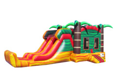 Fiesta Breeze Bounce & Slide