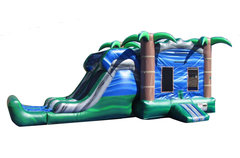 Tropical Bounce & Slide