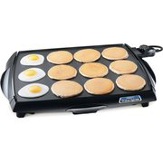Large Electric Griddle