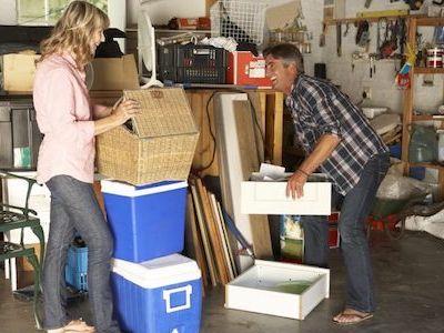 Homeowner Dumpster Rentals
