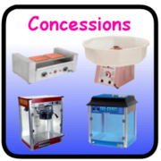 Concession Machines