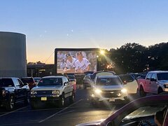Drive-in Movie Packages