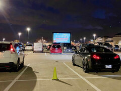Drive-in Movie Rentals