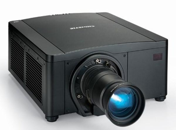 HD Christie Projector Rental