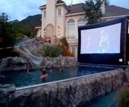 sorority movie screen rentals