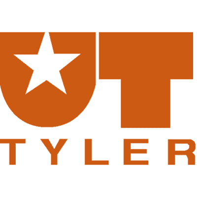 University Tyler Texas Logo