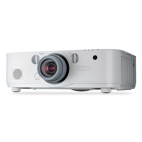 6000 Lumen HD Projector Rental