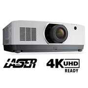 8000 Lumen HD Laser Projector Rental