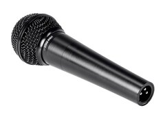 Microphone Rental