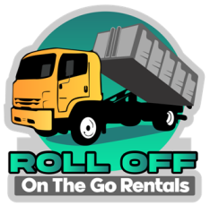Roll Off On The Go Rentals