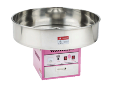 Counter Top Cotton Candy Machine