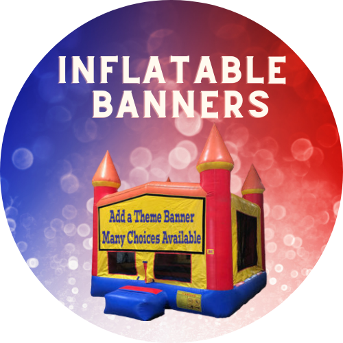 Disney Bounce House Rentals