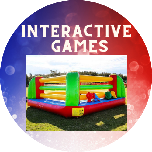 Interactive game rentals Tampa FL