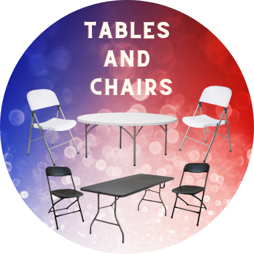 table rentals Tampa