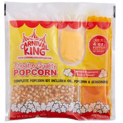 All-In-One Popcorn Kit