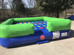 Inflatable # 26 Twister