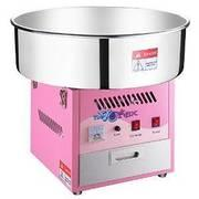 Cotton Candy Machine.