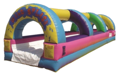 30 Foot Wild Splash Slip and Slide