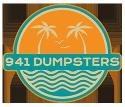 941 Dumpsters Logo
