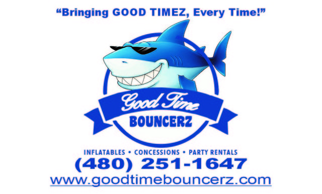 Good Time Bouncerz LLC