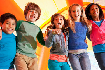 Friendswood TX Bounce House Rentals