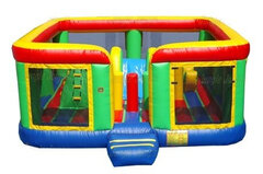 Inflatable Playlands