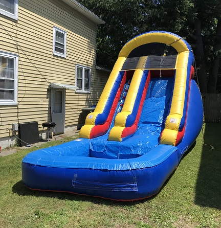 15ft Water Slide, Gloucester, VA