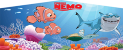 Finding Nemo pan
