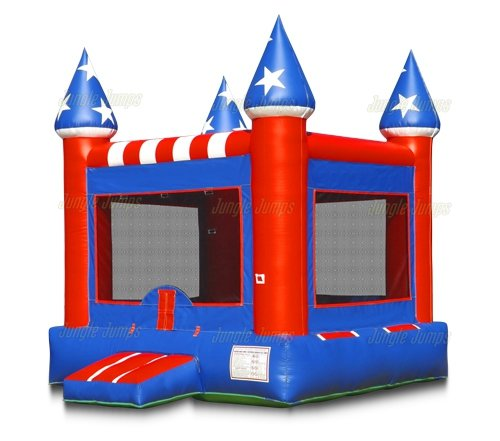 American Bounce house