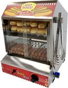 Hot Dog Steamer (Machine Only)