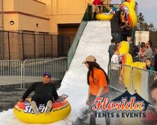 Sno Slide Experience