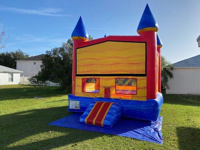 Apopka Bounce House Rentals