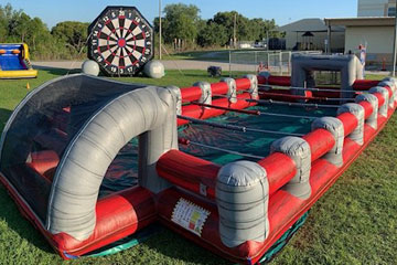 Party Game Rentals