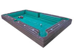 Inflatable Pool Table