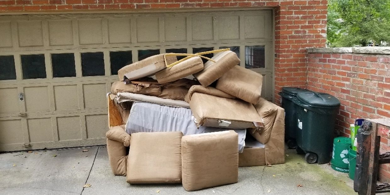 Cleveland Furniture Removal