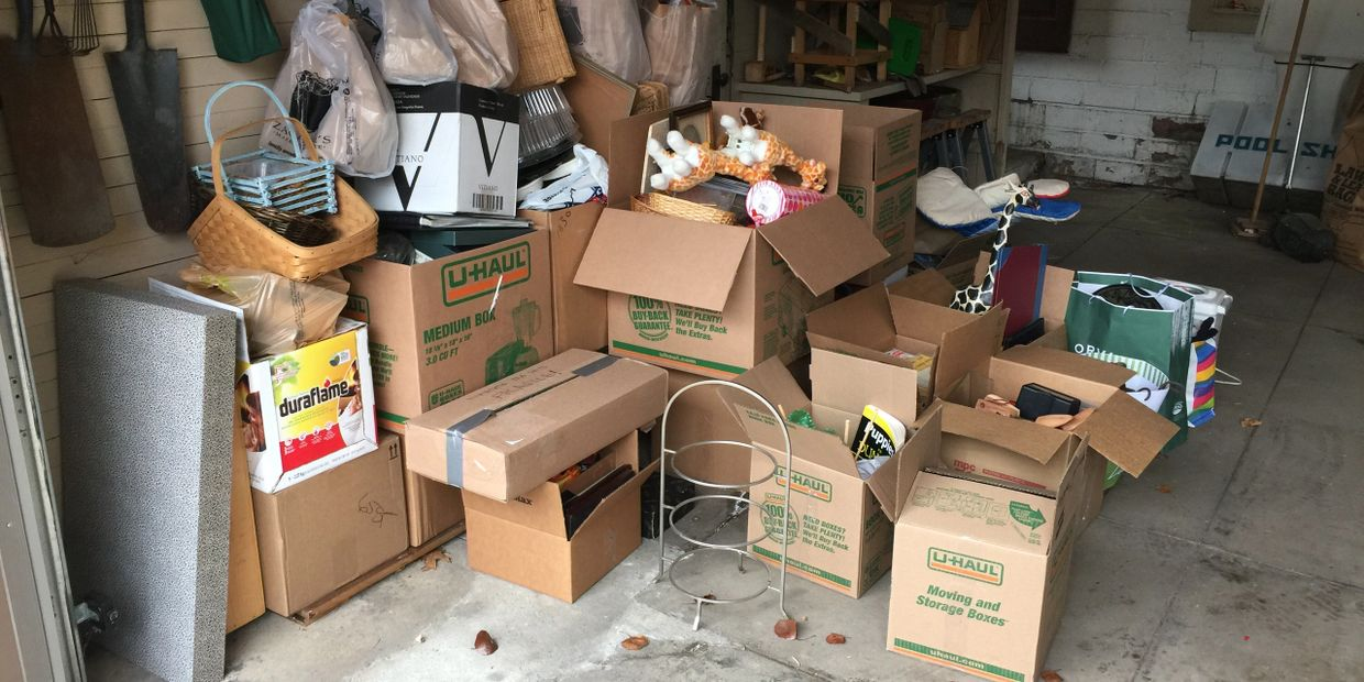 book Cleveland heights full service junk removal  services online . Free no obligation upfront quote