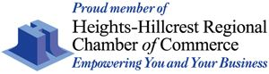 Heights-Hillcrest Regional Chamber of Commerce