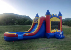 Royal Bounce & Slide DRY