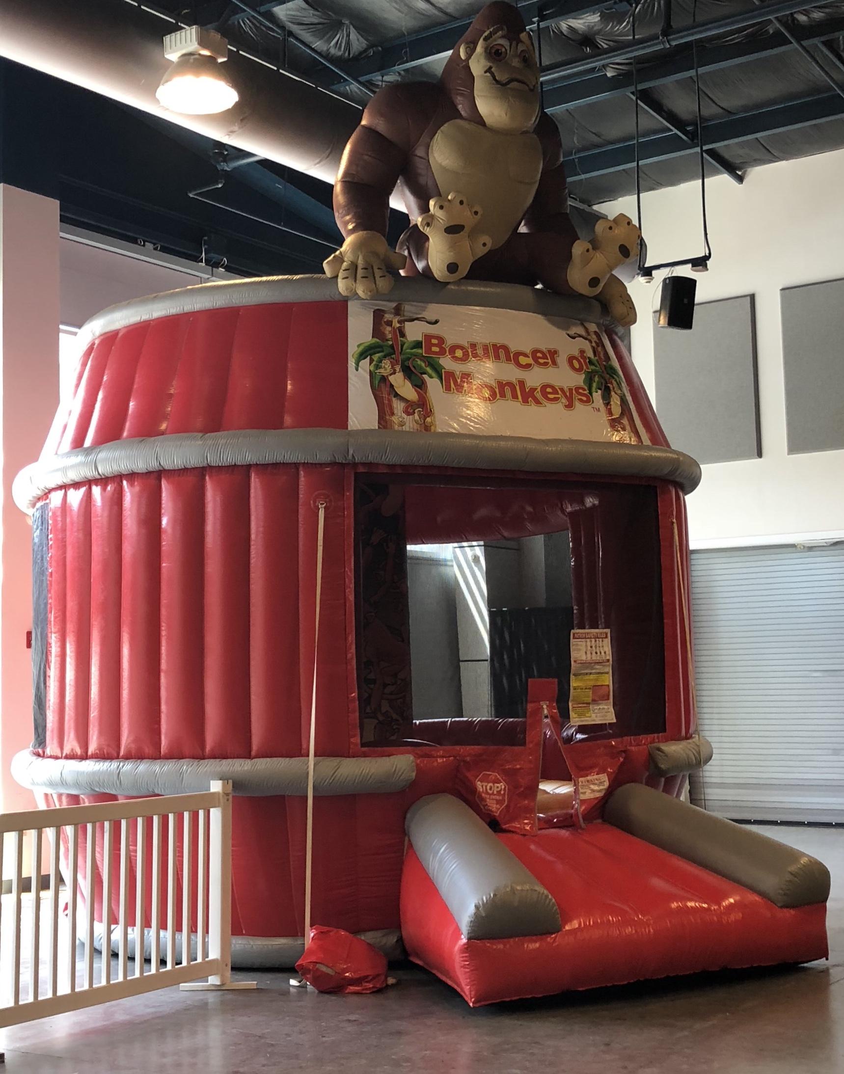 bounce house rental Niagara Falls ny