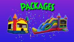 INFLATABLE PACKAGES