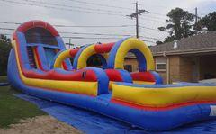 water slide Hattiesburg