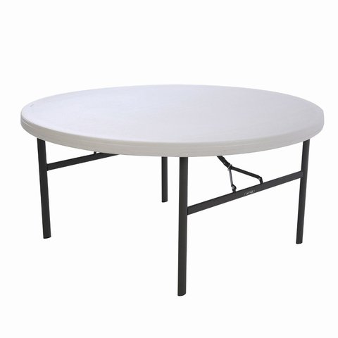 Round 5 foot Tables