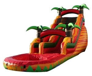 Fiesta Breeze Water Slide
