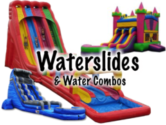 Waterslides & Wet Combos