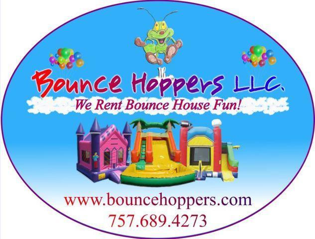 Bounce Hoppers