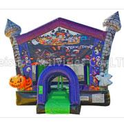 Haloween Bounce House