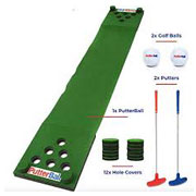 Mini Golf Game Rental