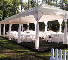 Houston Tent Rental